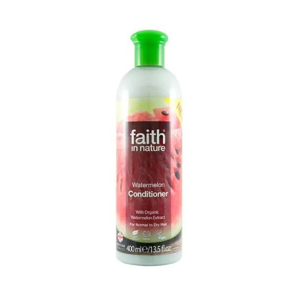 Faith In Nature Watermelon Conditioner 400ml
