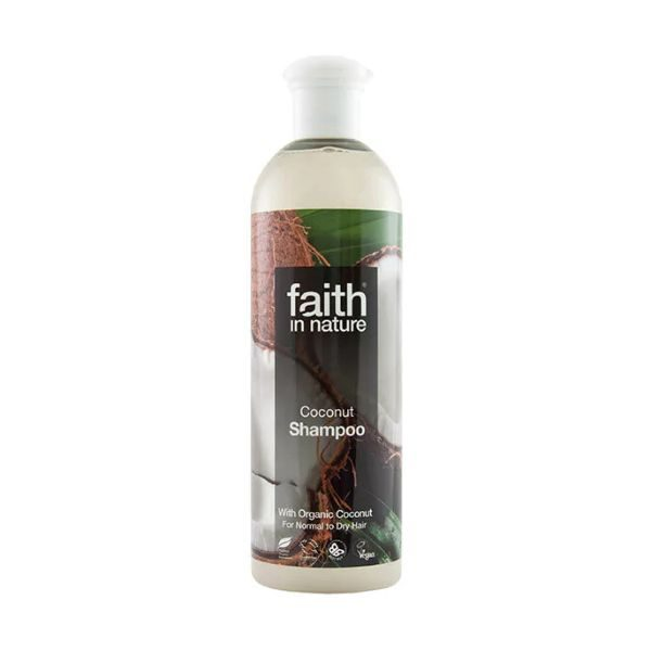 Faith In Nature Coconut Shampoo 740ml