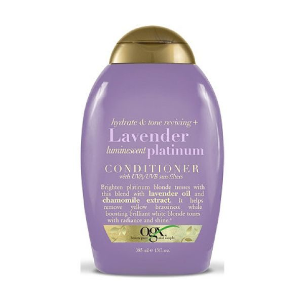 Faith In Nature Lavender Conditioner 740ml