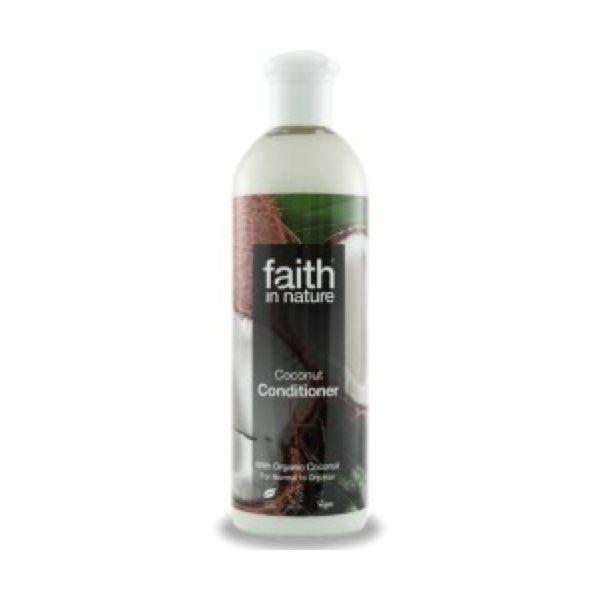 Faith In Nature Coconut Conditioner 740ml