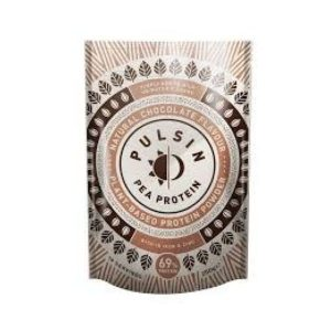 Pulsin Chocolate Pea Protein Powder 25g