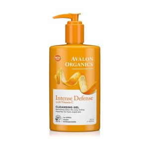 Avalon Intense Defence Cleansing Gel