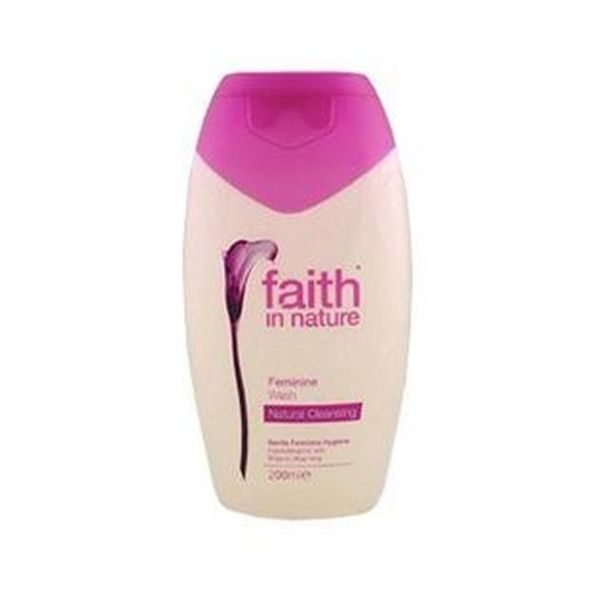 Faith In Nature Feminine Wash 200ml