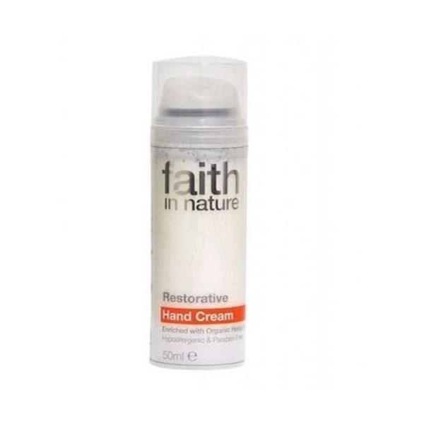 Faith In Nature Restorative Hand Cream 50ml