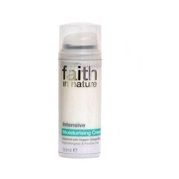 Faith In Nature Intensive Moisturising Night Cream 50ml