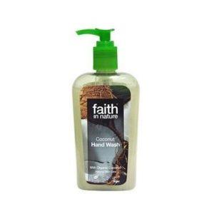 Faith In Nature Coconut Hand Wash 300ml