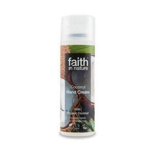 Faith In Nature Coconut Hand Cream 50ml