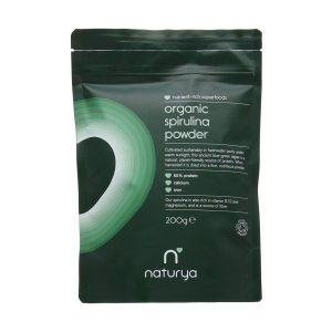 Greens Organic Organic Spirulina Powder 200g