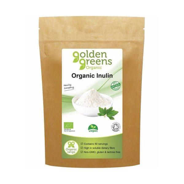Greens Organic Organic Raw Cacao Powder 200g
