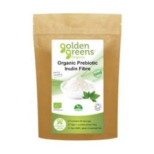Greens Organic Organic Inulin Powder 250g