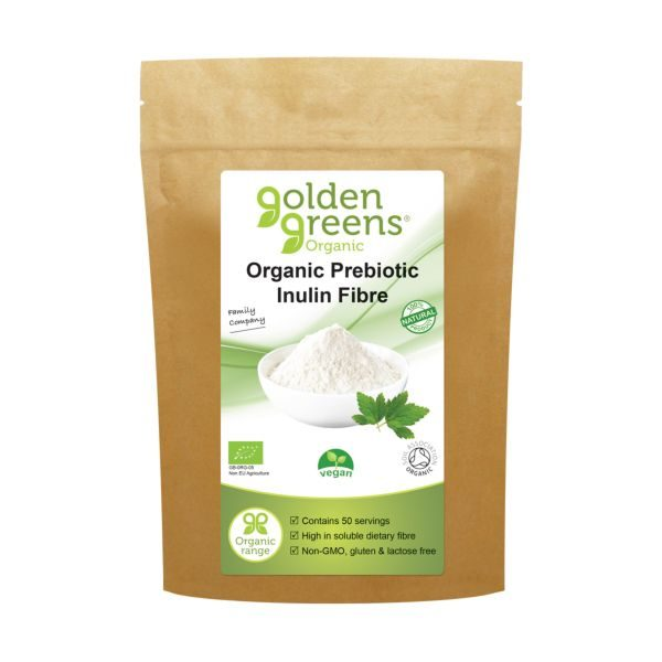 Greens Organic Organic Inulin Powder 500g