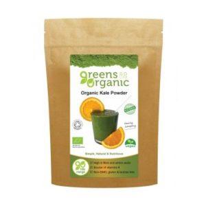 Greens Organic Organic Kale Powder 200g
