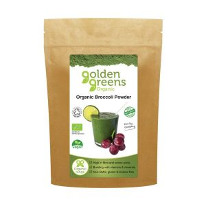 Greens Organic Organic Broccoli Powder 200g