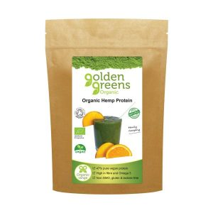 Greens Organic Organic Hemp Protein Powder 250g