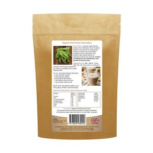 Greens Organic Organic Pea Protein Powder 250g