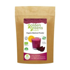 Greens Organic Organic Beetroot Powder 200g