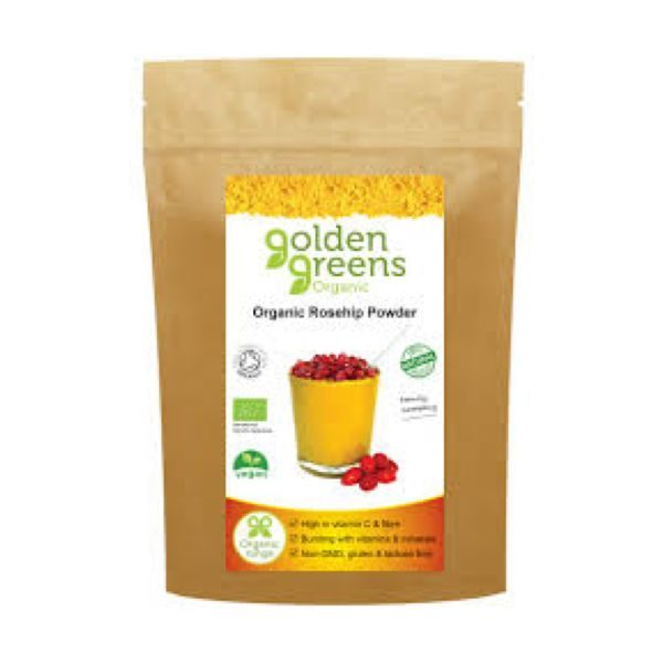 Greens Organic Organic Rosehip Powder 200g