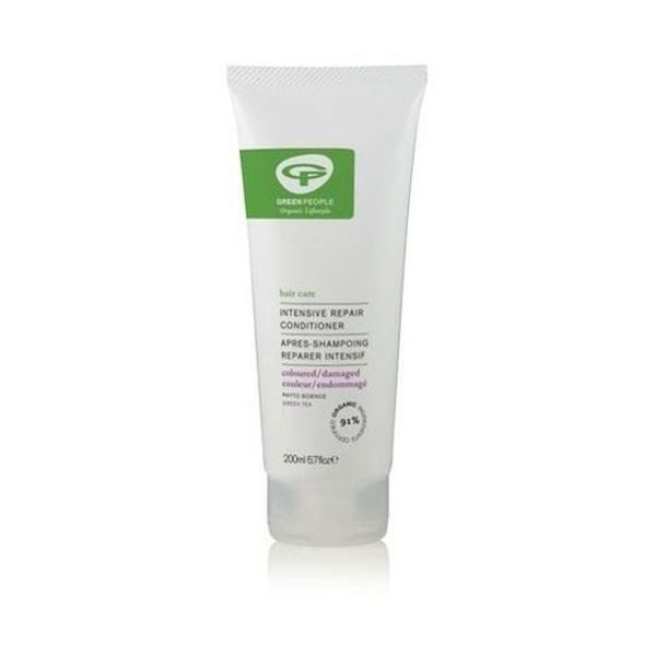 Green People Organic Intensive Repair Conditioner 200ml