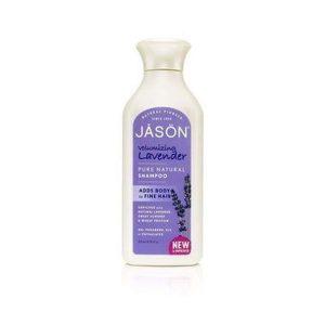 Jason Organic Lavender Shampoo 473ml