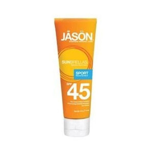 Jason SPF 45 Sports Sunblock 113g