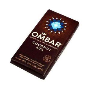 Ombar Organic Coco Dark 35g