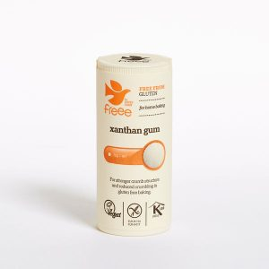 Doves Farm Xanthan Gum 100g