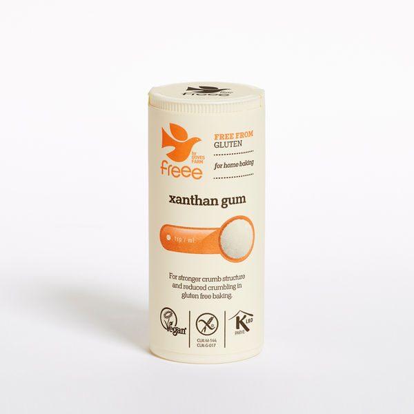 Doves Farm Xanthan Gum 100g