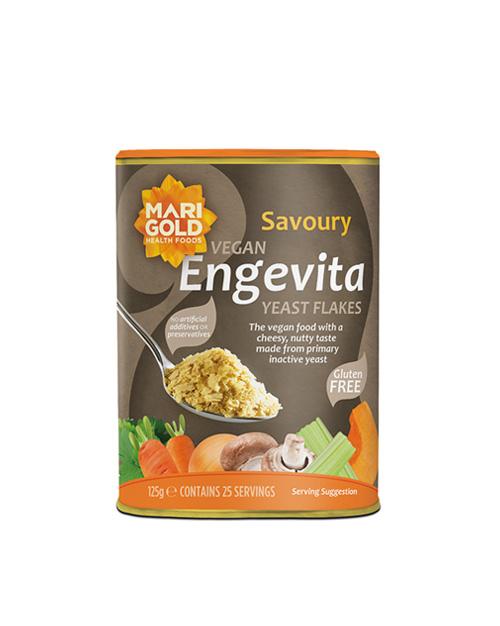 Marigold Engevita Yeast Flakes