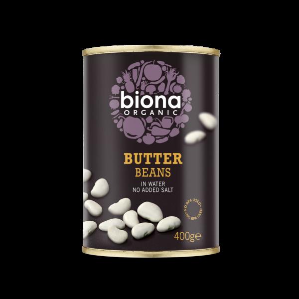 Biona Organic Butter Beans