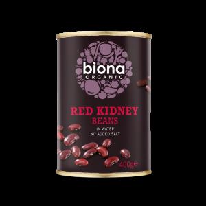 Biona Organic Red Kidney Beans