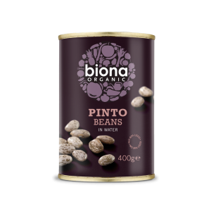 Biona Organic Pinto Beans