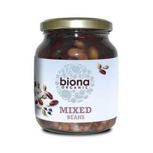 Biona Organic Mixed Beans