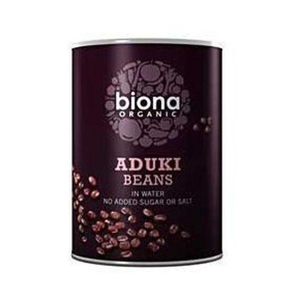 Biona Organic Aduki Beans