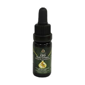 Celtic Wind CBD Oil 500mg - 10ml