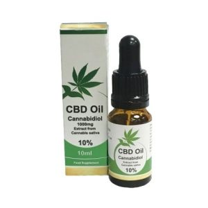 Power Health CBD Oil 1000mg - 10ml