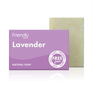 Friendly Soap Lavender