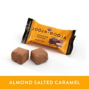 Booja Booja Almond Salted Caramel Crunch Two Truffle Pack