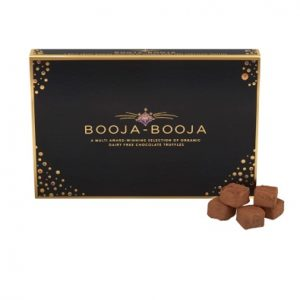 Booja - Booja Award-Winning Selection Chocolate Truffles