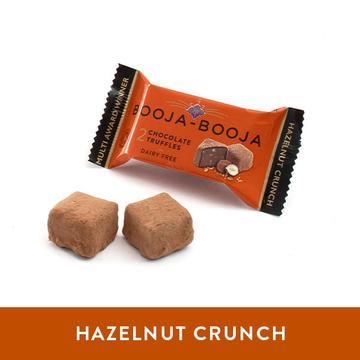 Booja Booja Hazelnut Crunch Two Truffle Pack